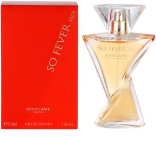 Oriflame So Fever Her parfemska voda za žene