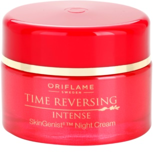 Oriflame Time Reversing Intense Smoothing Night Cream with Firming Effect