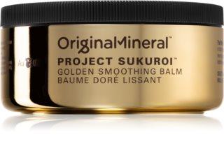 Original & Mineral Project Sukuroi uhlazující balzám pro suché a poškozené vlasy