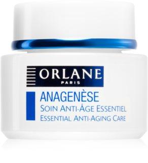 Orlane Anagenèse ráncellenes ápolás az arcbőr regenerálására és megújítására