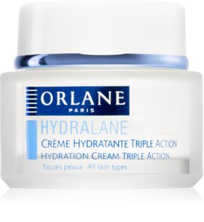 Orlane Hydralane mélyen hidratáló krém hialuronsavval