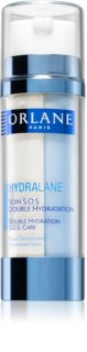 Orlane Hydralane Double Hydratation S.O.S. Care SOS Crème  met Hydraterende Werking