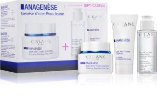 Orlane Anagenèse coffret II. (com efeito antirrugas) para mulheres