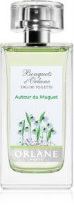 Orlane Bouquets d'Orlane Autour du Muguet toaletní voda pro ženy