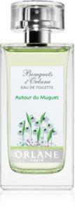 Orlane Bouquets d'Orlane Autour du Muguet toaletná voda pre ženy