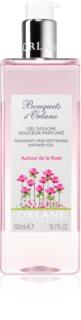 Orlane Bouquets d'Orlane Autour de la Rose erfrischendes Duschgel