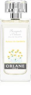 Orlane Bouquets d'Orlane Autour du Gardenia тоалетна вода за жени