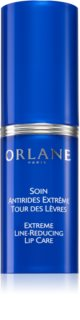 Orlane Extreme Line Reducing Program crema antiarrugas alrededor de los labios