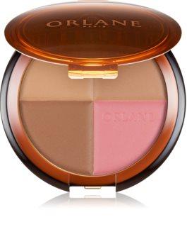 Orlane Make Up fényesítő bronzosító természetes hatásért