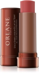 Orlane Make Up colorete en crema  en forma de barra