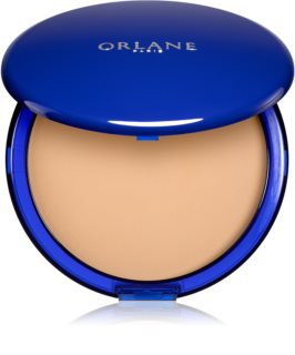 Orlane Make Up kompakter, bronzierender Puder