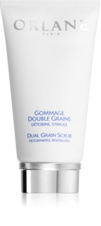 Orlane Gommage Double Grains osvježavajući piling za lice
