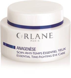 Orlane Anagenèse Augencreme gegen die ersten Anzeichen von Hautalterung