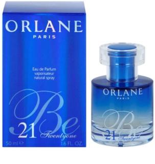 Orlane Be 21 Eau de Parfum für Damen