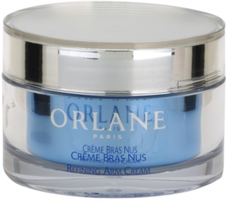 Orlane Body Care Program Opstrammende creme Til arme