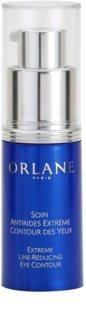 Orlane Extreme Line Reducing Program crema de ochi iluminatoare impotriva ridurilor din zona ochilor