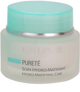 Orlane Purete Program zmatňujúci krém s hydratačným účinkom