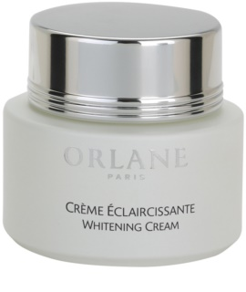 Orlane Whitening Program Whitening Cream for Pigment Spots Correction
