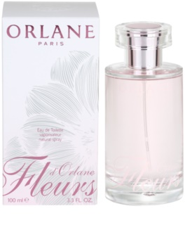 Orlane Orlane Fleurs d' Orlane туалетна вода для жінок