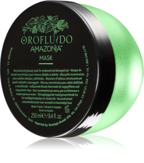 Orofluido Amazonia™ obnavljajuća maska s keratinom