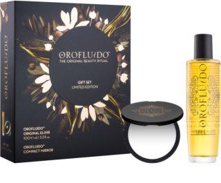 Orofluido Beauty kit di cosmetici I. (per tutti i tipi di capelli) da donna