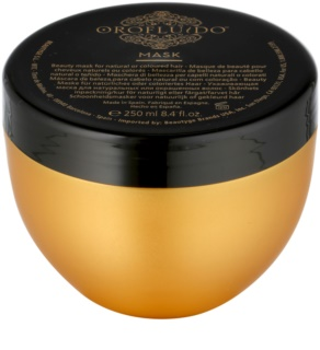 Orofluido Beauty Mask for All Hair Types