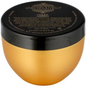 Orofluido Beauty маска  за всички видове коса