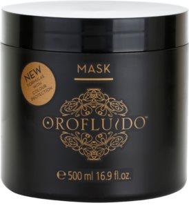 Orofluido Beauty интензивна хидратираща маска за естествена или боядисана коса