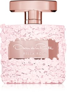 Oscar de la Renta Bella Rosa Eau de Parfum for Women 100 ml