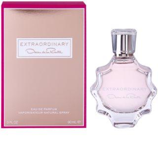 Oscar de la Renta Extraordinary eau de parfum pentru femei