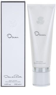 Oscar de la Renta Oscar mlijeko za tijelo za žene