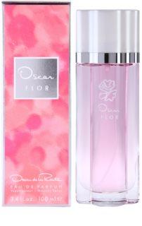Oscar de la Renta Oscar Flor eau de parfum pentru femei