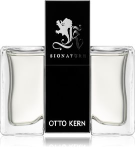 Otto Kern Signature eau de toilette for Men