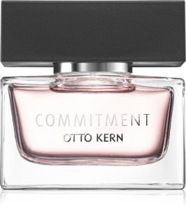 Otto Kern Commitment Woman Eau de Parfum for Women