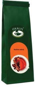 OXALIS Rooibos zelený zelený sypaný čaj s přírodním, trávovým aroma