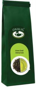 OXALIS Zelené Čaje zelený šnek