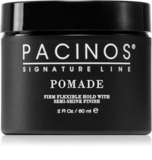 Pacinos Pomade Hair Pomade For Natural Fixation