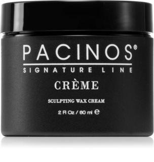 Pacinos Créme Hair Styling Wax