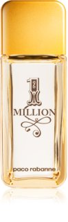Paco Rabanne 1 Million loción after shave para hombre