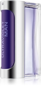 Paco Rabanne Ultraviolet Man eau de toilette for Men