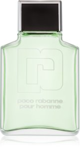 Paco Rabanne Pour Homme Aftershave Water for Men