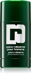 Paco Rabanne Pour Homme desodorante en barra para hombre