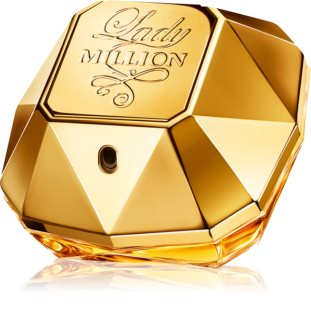 Paco Rabanne Lady Million parfumska voda za ženske