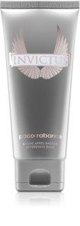 Paco Rabanne Invictus After Shave Balm for Men