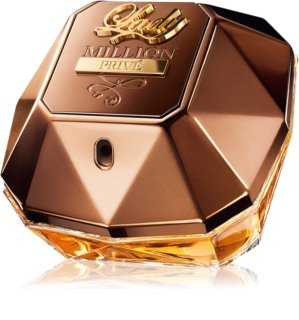 Paco Rabanne Lady Million Privé Eau de Parfum für Damen