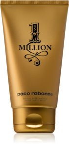 Paco Rabanne 1 Million bálsamo after shave para homens