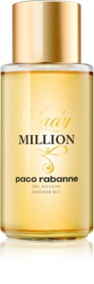 Paco Rabanne Lady Million gel za prhanje za ženske