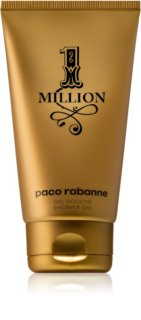Paco Rabanne 1 Million Shower Gel for Men