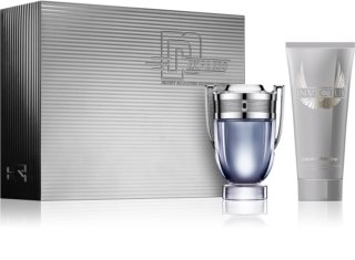 Paco Rabanne Invictus Gift Set XIV. for Men