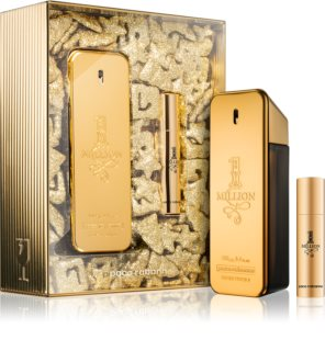 Paco Rabanne 1 Million set cadou XXXIII. pentru bărbați